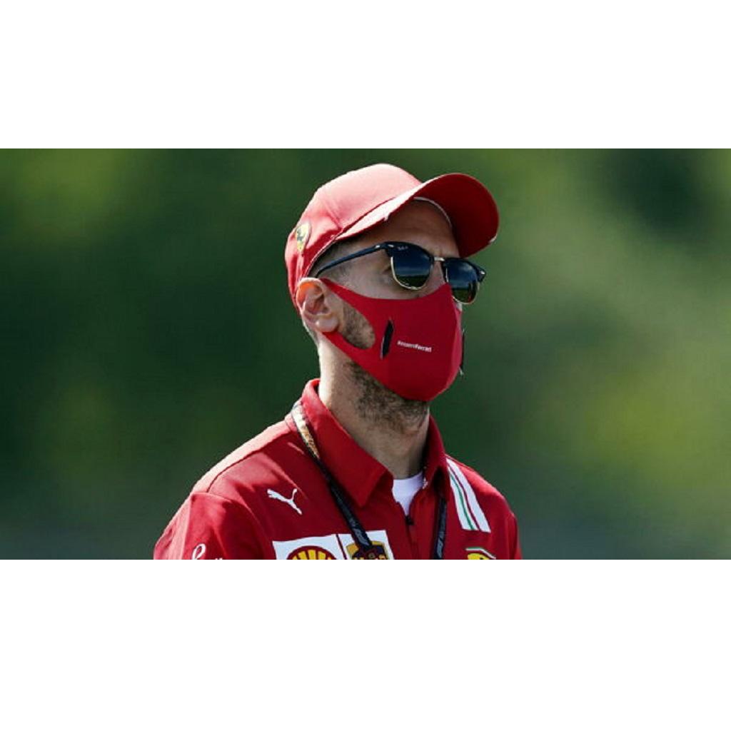 Vettel passa in Aston Martin dal 2021, F1