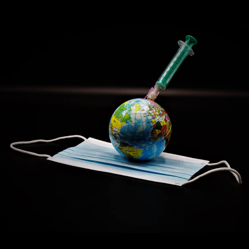 Sospesa sperimentazione del vaccino anti-COVID