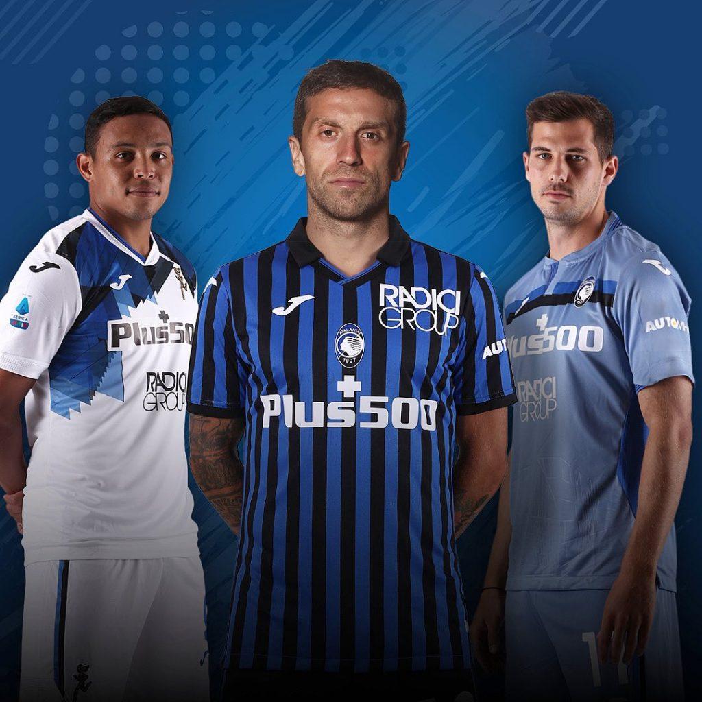 L'Atalanta giocherà la Champions a Bergamo