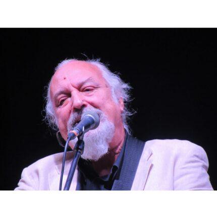 Intervista al cantautore Eugenio Finardi foto