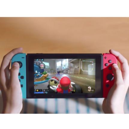 Mario Kart Live: le auto correranno nel salotto di casa