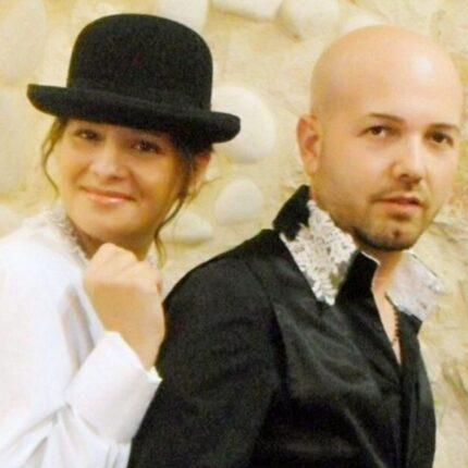 La moda abruzzese a Venezia