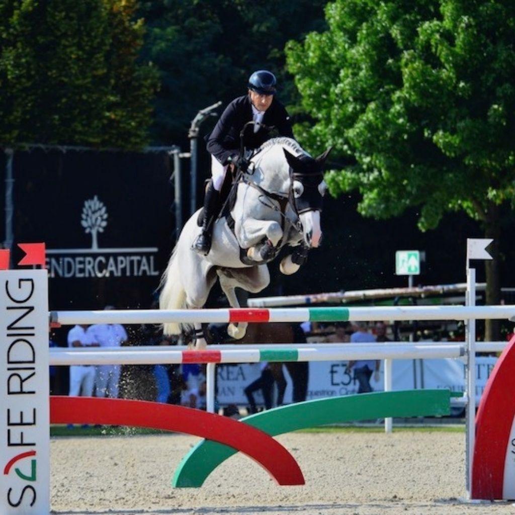Campionato italiano di salto ostacoli