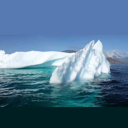 Cambiamenti climatici in Groenlandia: sciolto un gran ghiacciaio