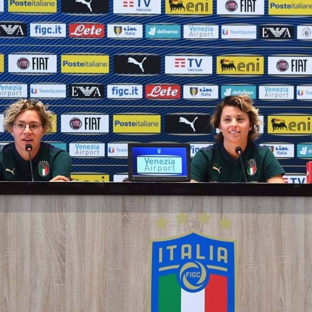 Italia Israele femminile rinviata