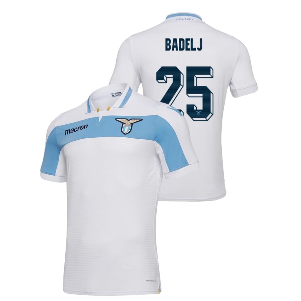 Badelj della Lazio verso il Genoa