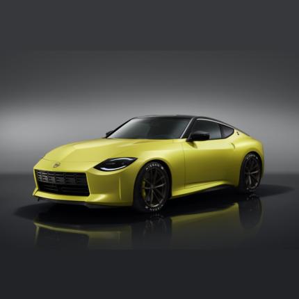 Nissan Z Proto: arriva il successore della generazione Z
