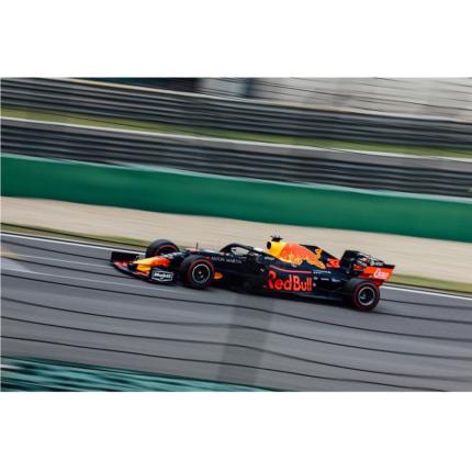 Congelati musi, sospensioni e freni in Formula 1: che succede?