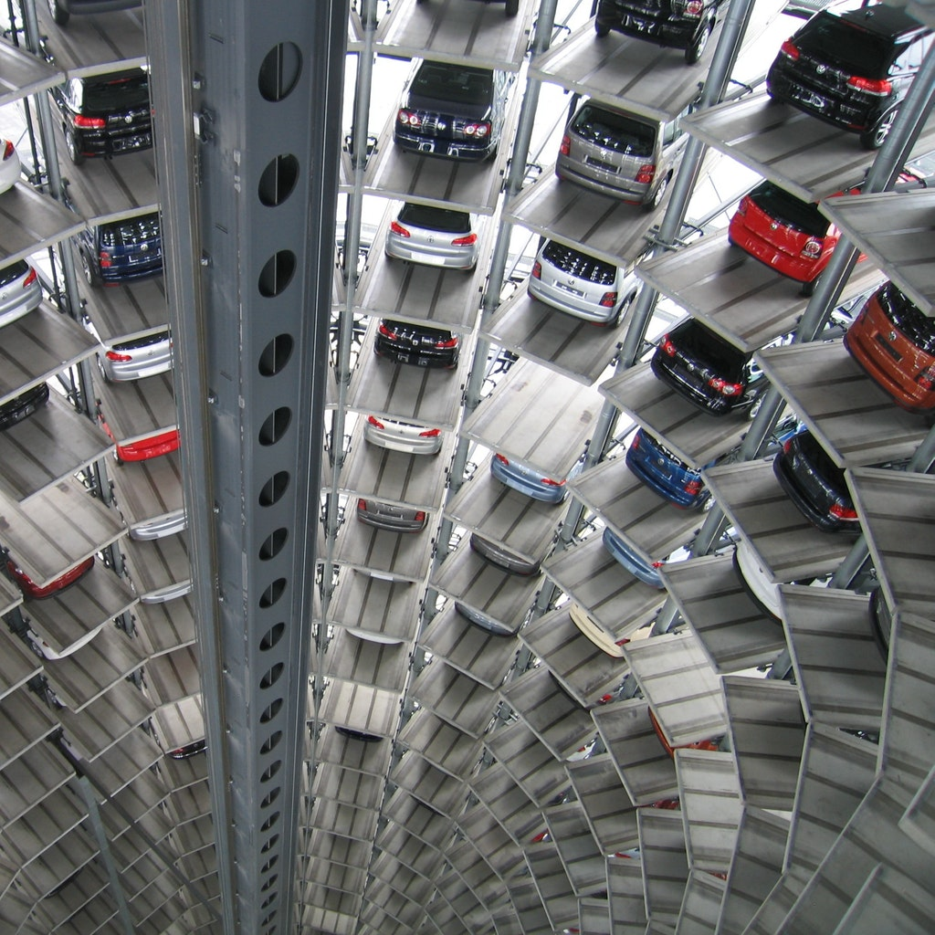 Il mercato automobilistico è stabile