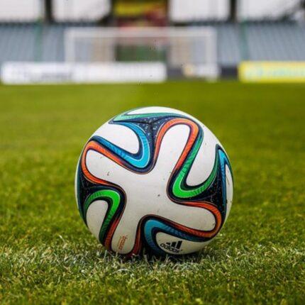 Parte il campionato di calcio