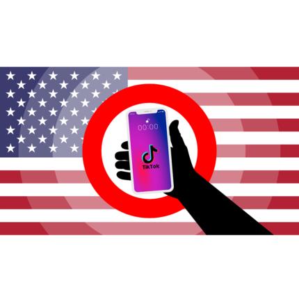 TikTok divieto America: mossa politica in vista delle elezioni?