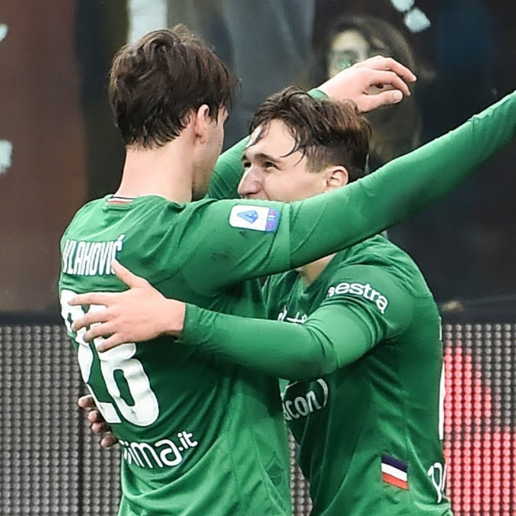 La Fiorentina lavora per i rinnovi di Vlahovic e Biraghi