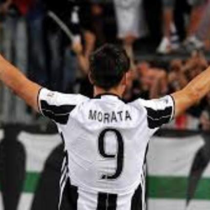 La Juventus chiude per Morata
