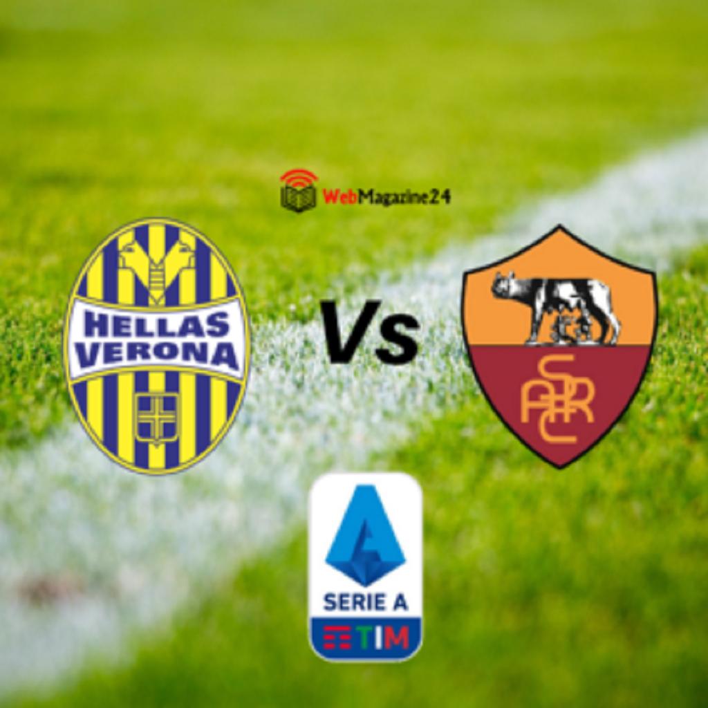 Hellas Verona – Roma finisce 3-0 a tavolino foto