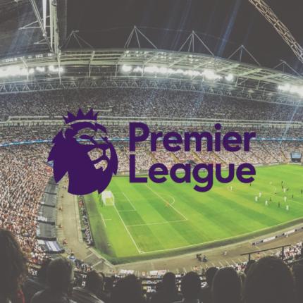 In Premier League stadi ancora chiusi