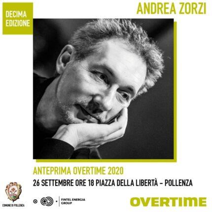 Anteprima di Overtime Festival