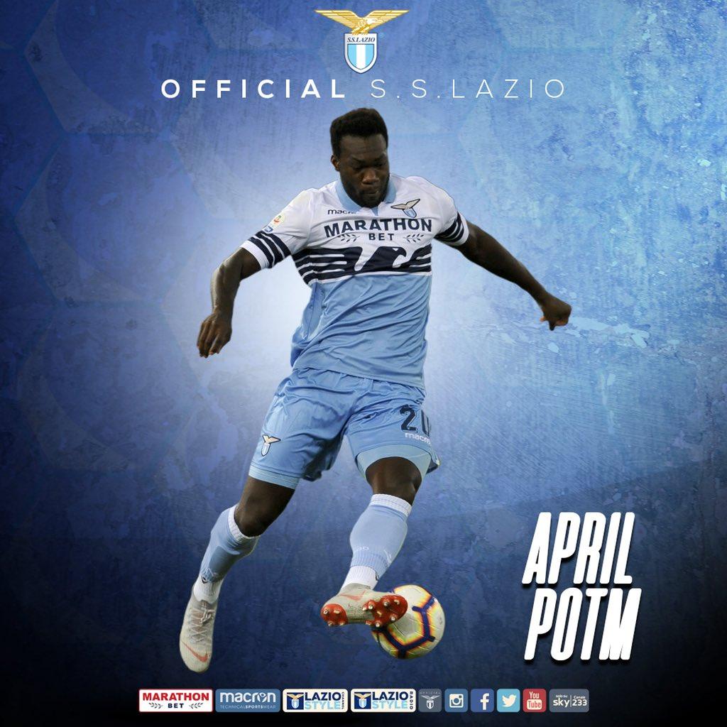 La Lazio fa le prove in vista del Cagliari