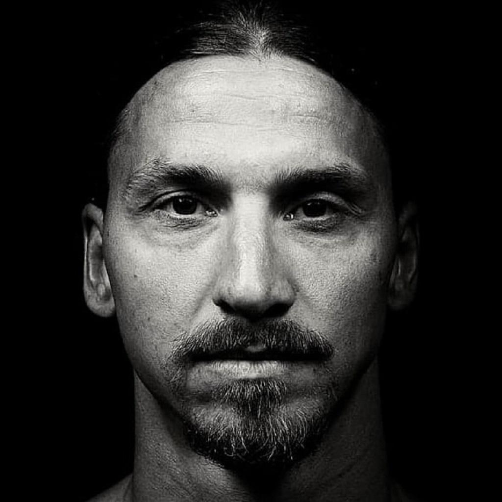 Zlatan Ibrahimović risultato positivo al coronavirus foto