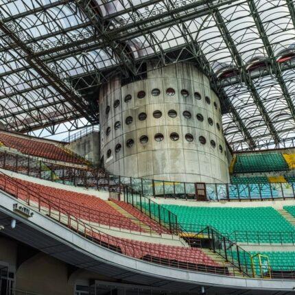 Milano e Torino candidate