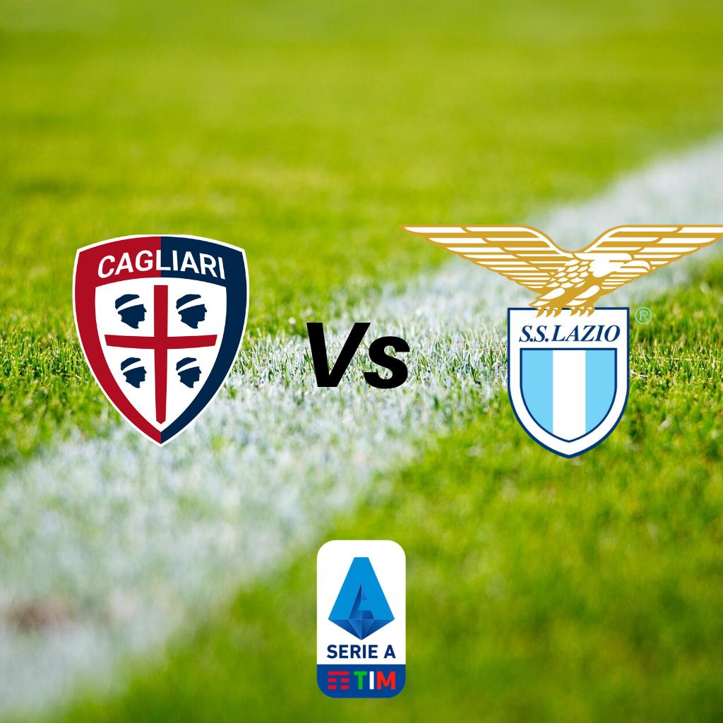 probabili formazioni Cagliari Lazio