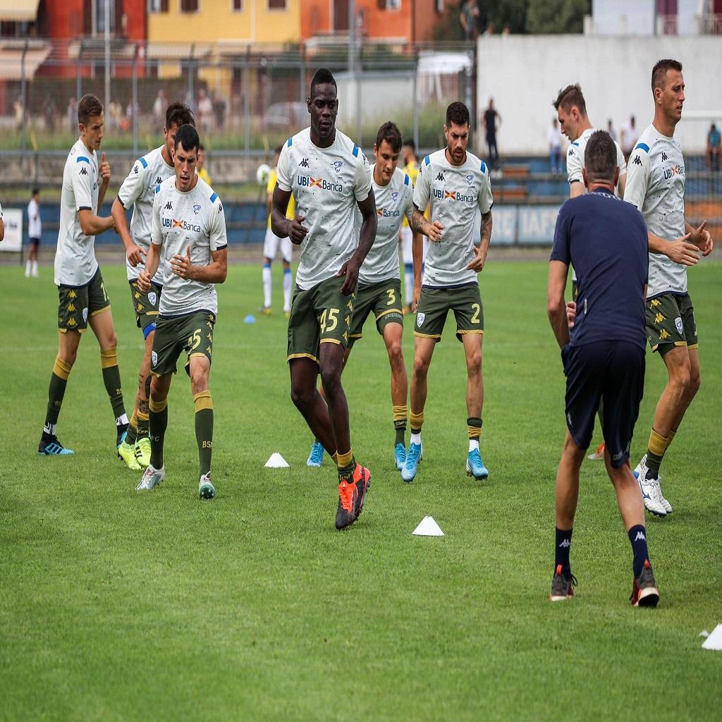 Genoa Balotelli