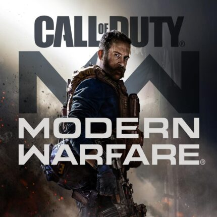 Call of Duty Modern Warfare NVIDIA Reflex