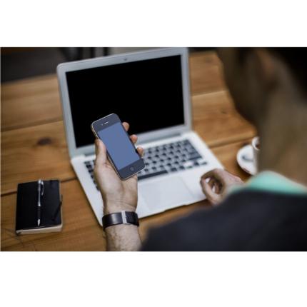 Traduzione offline sul traduttore di Apple su iPhone