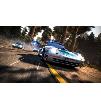 Need For Speed Hot Pursuit Remastered: ufficiale il nuovo trailer