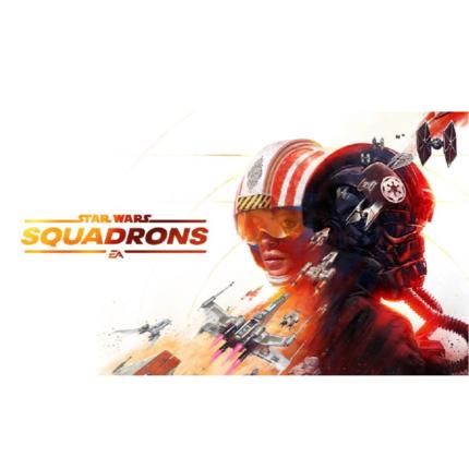 Star Wars Squadrons disponibile da oggi: il trailer ufficiale