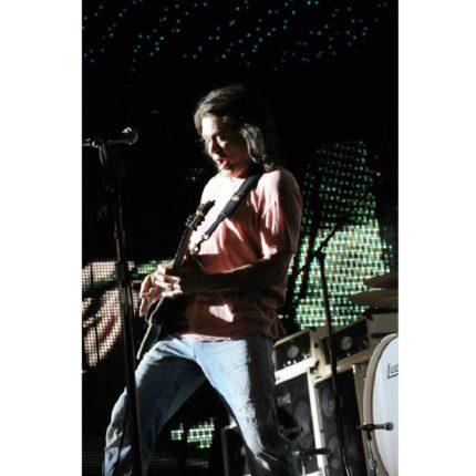 In morte di Eddie Van Halen gli omaggi (parte 2) foto