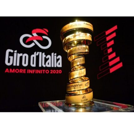 Tappa 6 Giro d'Italia