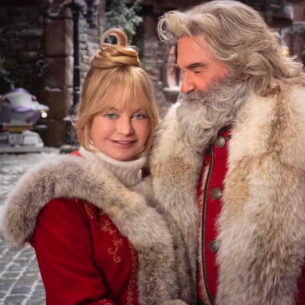 sequel di Qualcuno salvi il Natale sinossi