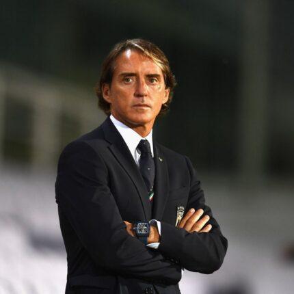 Numeri record per mister Mancini