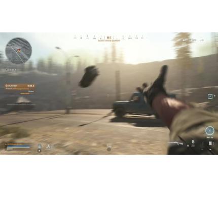 Call Of Duty Warzone: giocatori lamentano il nerf della C4