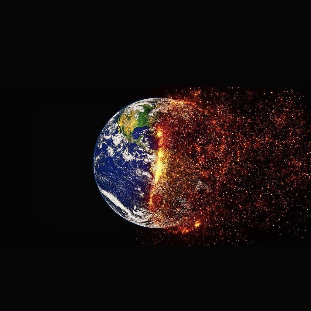 Riscaldamento globale: aumento delle temperature maggiore di notte
