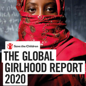 the global girlhood report 2020