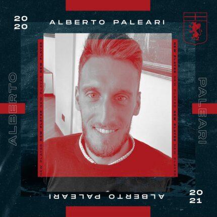 Genoa Paleari