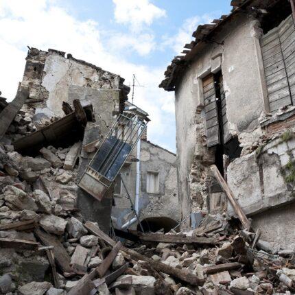 Nel Recovery Fund inserito capitolo ricostruzione post terremoto