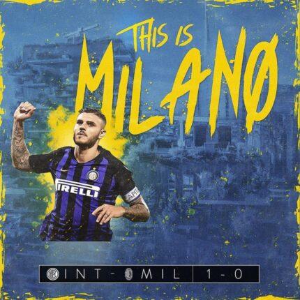 I peggiori derby di Milano