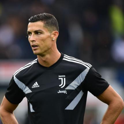 Spadafora attacca Cristiano Ronaldo