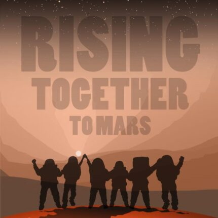 Elon Musk alla convention della Mars Society