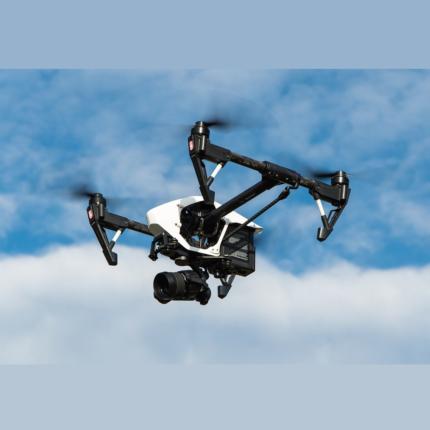 Agricoltura e droni nel 2021 Tamponi Coronavirus consegnati con il drone: la novità dell'OMS