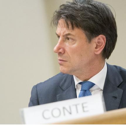 Il nuovo Dpcm fa saltare la visita di Conte in Abruzzo