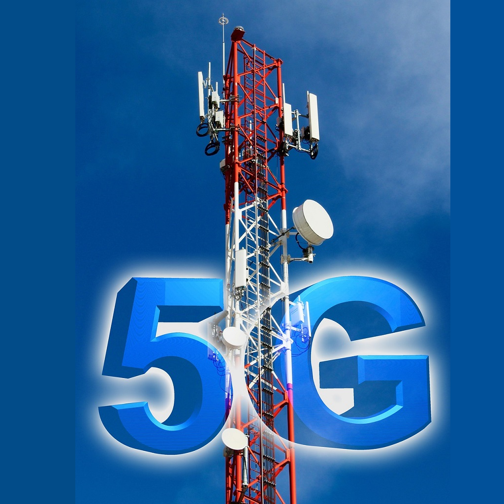5G Huawei bannato in Svezia, fuori anche dall'Inghilterra entro il 2025