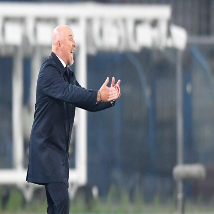 Genoa - Inter