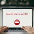 Gli italiani senza connessione Internet a casa
