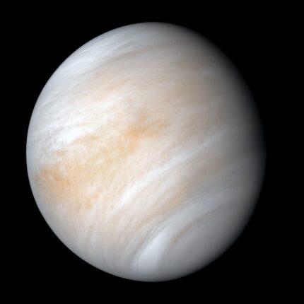 Fosfina su Venere è un falso