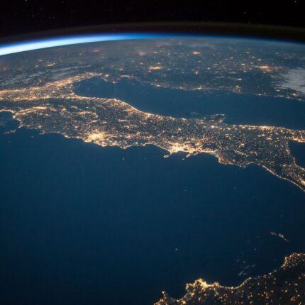 Il grande caldo della Sicilia
