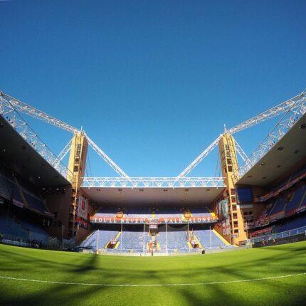 Dove vedere Genoa - Inter