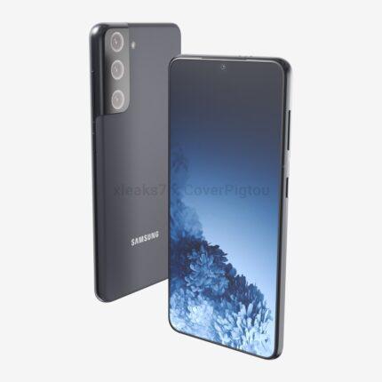 Scheda tecnica Samsung Galaxy S21, il prossimo smartphone